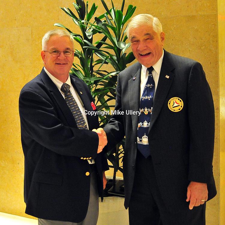 NAHF reception at NBAA on October 15, 2018