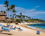 Dominikanische Republik, Bayahibe, Capella Beach Resort, Strand | Dominican Republic, Bayahibe, Capella Beach Resort