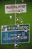 130914 The Rugby Championship - All Blacks v Springboks