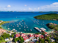Cruz Bay<br />