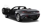 Car images of 2019 Aston Martin DB11-Volante - 2 Door Convertible Doors