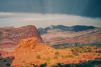 Waterpocket Fold <br />
