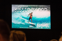 Andy Irons - KISSED BY GOD