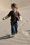 Imperial Sand Dunes Recreational Area, CA