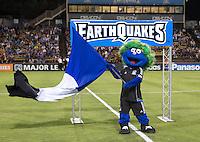 San Jose Earthquakes vs. Philadelphia Union, September 8, 2013