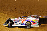 Feb. 6th, 2009; 12:05:00 PM; Gibsonton, FL . USA; Lucas Oil Late Model Dirt Series.running at the East Bay Raceway Park.  Mandatory Credit: (thesportswire.net)