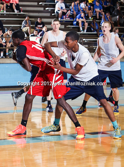 Elite 14 Basketball Tournament