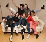 "Red Bull Theater's All-Female ""MACBETH"" - Rehearsal"