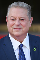 "Al Gore<br /> arrives for the premiere of ""An Inconvenient Sequel Truth To Power"" at Somerset House, London. <br /> <br /> <br /> ©Ash Knotek  D3292  10/08/2017"