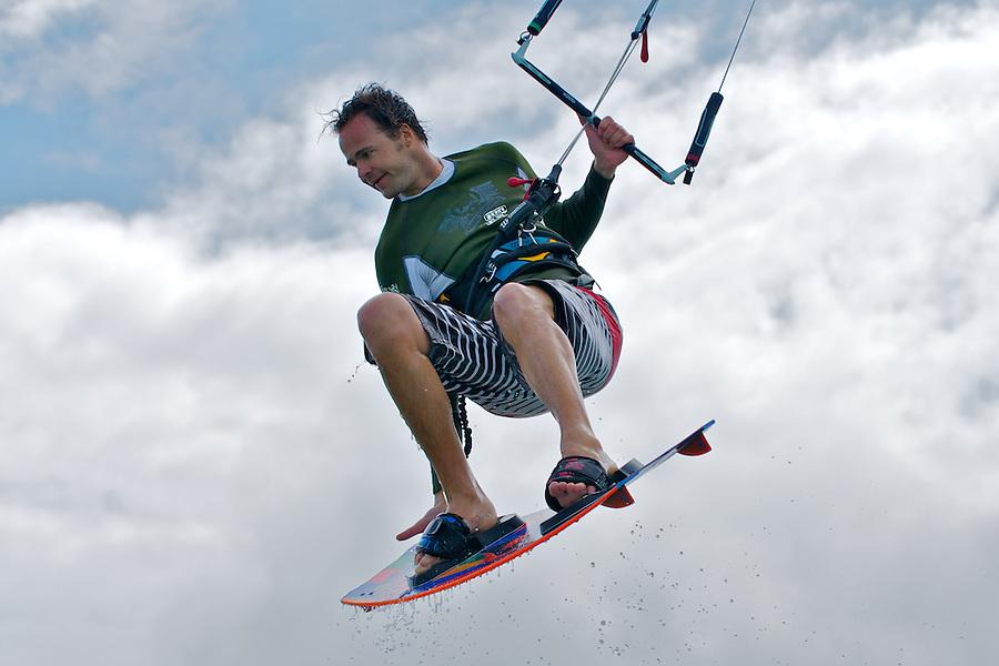 Fun&Fly + Kitesurf Mag, Kitesurfing in Rio Lagartos, Yucatan, Mexico
