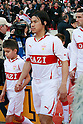 Japan Soccer Stars : Shinji Okazaki