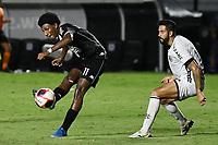 Rio de Janeiro (RJ), 21/03/2021  - Vasco-Botafogo - Talles Magno jogador do Vasco,durante partida contra o Botafogo,válida pela 4ª rodada da Taça Guanabara 2021,realizada no Estádio de São Januário,na zona norte do Rio de Janeiro,neste domingo (21).