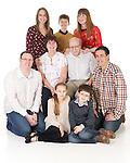 Mole Family