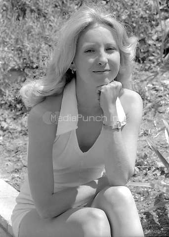 Terri Garr 1977<br /> Photo By Adam Scull/PHOTOlink/MediaPunch