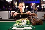 2014 WSOP Event #51: $1500 No-Limit Hold'em MONSTER STACK
