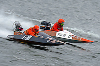 1-M and 313-M  (Outboard Runabout)