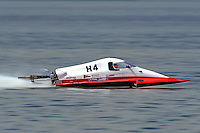 H-4   (outboard hydroplane)