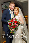 Moriarty/Harrington wedding in the Meadowlands Hotel on Saturday March 27th.