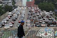 16.08.2018 - Trânsito em São Paulo