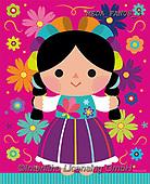 Dreams, CHILDREN, KINDER, NIÑOS, paintings+++++,MEDAFAN08/3,#K#, EVERYDAY