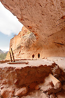 Alcove House, Bandelier National Monument, New Mexico, USA