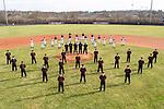 2021 Dunbar Baseball