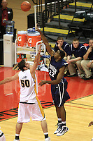 2009 Old Spice Men's Basketball Tournament Xavier Game 3