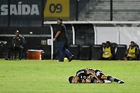 Rio de Janeiro (RJ), 24/01/2021  - Fluminense-Botafogo - Caio Alexandre jogador do Botafogo,durante partida contra o Fluminense,válida pela 32ª rodada do Campeonato Brasileiro 2020,realizada no Estádio de São Januário,na zona norte do Rio de Janeiro,neste domingo (24).