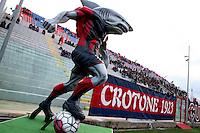 Vista Stadio Crotone Panoramica. Symbol of Crotone <br /> Crotone 08-02-2017 Stadio Ezio Scida <br /> Football Calcio Serie A 2016/2017 Crotone - Juventus  <br /> Foto Cesare Purini Insidefoto