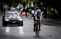 Elise Chabbey (SUI)<br /> Elite Women Individual Time Trial<br /> <br /> 2019 Road World Championships Yorkshire (GBR)<br /> <br /> ©kramon
