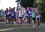 11/01/2014 Conference Cross Country Championship