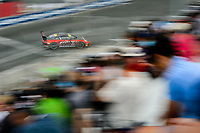 Porsche GT3 Cup Challenge Canada<br /> Honda Indy Toronto, Toronto, ON CAN<br /> Sunday 16 July 2017<br /> 31, Michael de Quesada, GT3CP, CAN, 2017 Porsche 991<br /> World Copyright: Nick Busato<br /> LAT Images