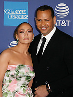 JLo and ARod Call It Quits