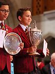 Kings School - Prizegiving, 9 December 2020