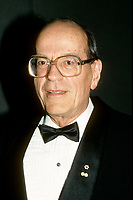 Le Senateur et cardiologue Paul David vers 1990<br /> <br /> (date exacte inconnue)<br /> <br /> PHOTO D'ARCHIVE : Agence Quebec Presse