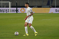Victor Palsson (Island Iceland) - 25.03.2021: WM-Qualifikationsspiel Deutschland gegen Island, Schauinsland Arena Duisburg