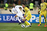 Naft Tehran (IRN) vs El Jaish (QAT) during their AFC Champions League Playoff Stage match on 09 February 2016 held at the Azadi Stadium in Tehran, Iran. Photo by Stringer/ Lagardere Sports