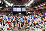 Concept2 Crash-B World Indoor Rowing Championships, 2012, Lightweight Junior Men, athletes compete annually on a Concept2 Indoor Rower for time over 2000 meters, Agganis Arena, Boston University, Boston, Massachusetts,