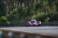 #1 RICHARD MILLE RACING TEAM - Oreca 07 - Gibson: Tatiana Calderon - Sophia Floersch - Beitske Visser, 24 Hours of Le Mans , Test Day, Circuit des 24 Heures, Le Mans, Pays da Loire, France
