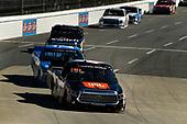 NASCAR Camping World Truck Series<br /> Alpha Energy Solutions 250<br /> Martinsville Speedway, Martinsville, VA USA<br /> Saturday 1 April 2017<br /> Christopher Bell, Noah Gragson, Chase Elliott<br /> World Copyright: Scott R LePage/LAT Images<br /> ref: Digital Image lepage-170401-mv-2808
