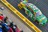Monster Energy NASCAR Cup Series<br /> Coca-Cola 600<br /> Charlotte Motor Speedway, Concord, NC USA<br /> Sunday 28 May 2017<br /> Daniel Suarez, Joe Gibbs Racing, Subway Toyota Camry<br /> World Copyright: Nigel Kinrade<br /> LAT Images<br /> ref: Digital Image 17CLT2nk07803