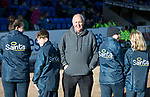 St Johnstone v Celtic…04.11.17…  McDiarmid Park…  SPFL<br />The ballboys sponsored by Saints in the Community<br />Picture by Graeme Hart. <br />Copyright Perthshire Picture Agency<br />Tel: 01738 623350  Mobile: 07990 594431