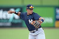09.23.2014 - Instrux New York (AL) vs Philadelphia