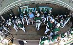 Tulane defeats Houston, 6-3, in baseball action at Greer Field at Turchin Stadium.