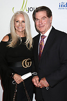 LOS ANGELES - AUG 20:  Candace Garvey, Steve Garvey at the 21st Annual Harold and Carole Pump Foundation Gala at the Beverly Hilton Hotel on August 20, 2021 in Beverly Hills, CA