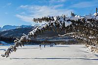 Koyukuk River, Brooks Range, Alaska