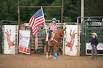 SEBRA - Gordonsville, VA - 5.10.2014 - Behind the Scenes