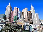 Drag Racing at Las Vegas Drag Strip