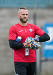St Johnstone training…25.08.17<br />Alan Mannus pictured training at McDiarmid Park this morning ahead of tomorrows game at Celtic.<br />Picture by Graeme Hart.<br />Copyright Perthshire Picture Agency<br />Tel: 01738 623350  Mobile: 07990 594431