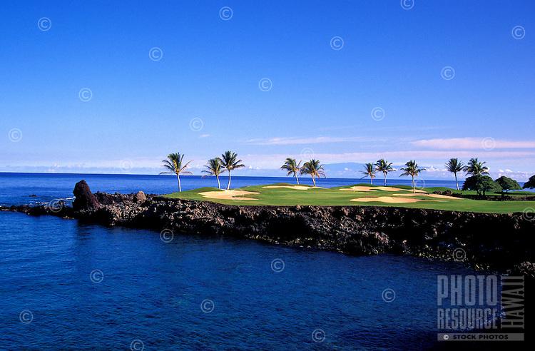 Mauna Lani South, No. 15, Big Island